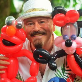 The Balloon Dog