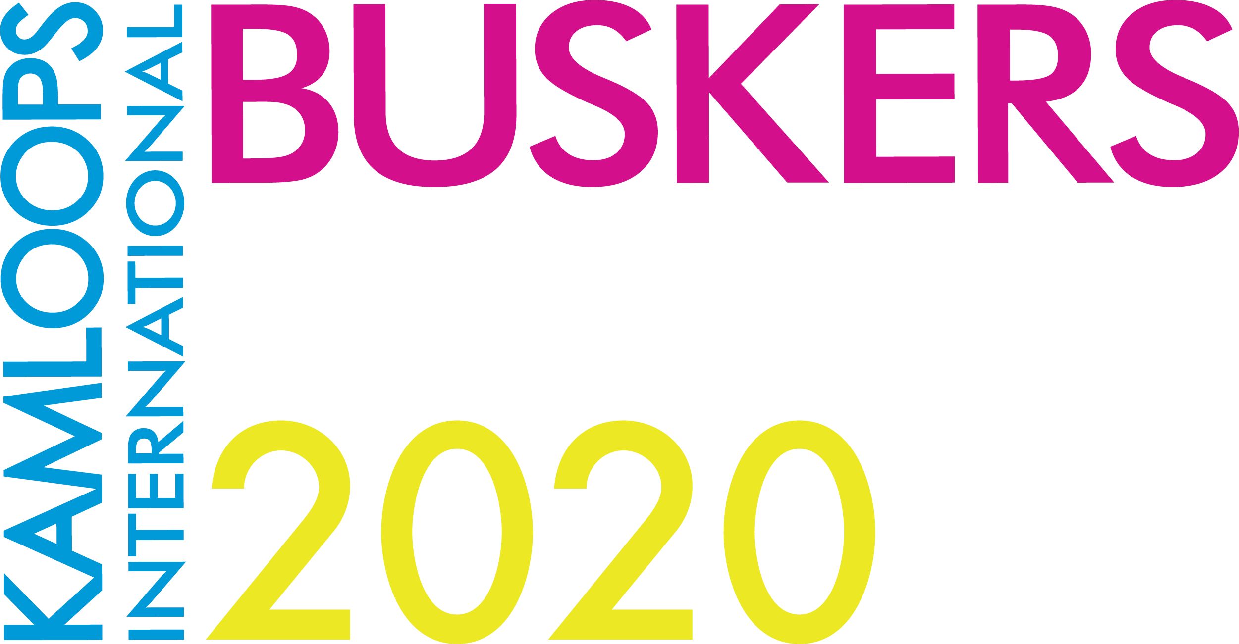 Kamloops International Buskers Festival - July 23 - 26, 2020